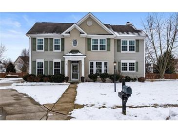 Photo one of 12737 Buff Stone Ct Fishers IN 46037 | MLS 21765737
