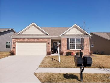 Photo one of 5032 Lilium Dr Plainfield IN 46168 | MLS 21765741
