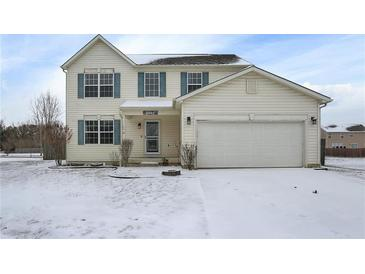 Photo one of 3902 Woods Bay Ln Plainfield IN 46168 | MLS 21765745