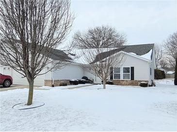 Photo one of 3424 Village Dr Anderson IN 46011 | MLS 21765752