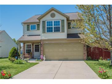 Photo one of 302 Brookview Dr Brownsburg IN 46112 | MLS 21765807