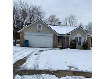 Photo one of Indianapolis IN 46254 | MLS 21765811