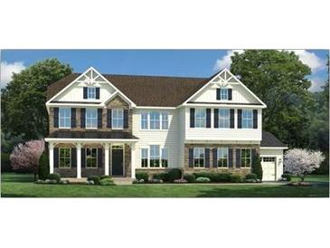 Photo one of 12866 Drumdow Ln Fishers IN 46037   MLS 21765814