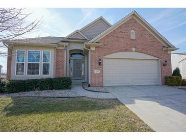 Photo one of 1777 Falcon Way Brownsburg IN 46112 | MLS 21765819