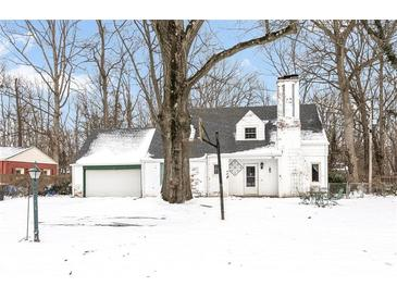 Photo one of 304 Northshore Blvd Anderson IN 46011 | MLS 21765841