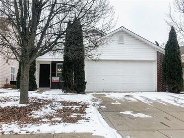 Photo one of 7309 Parklake Pl Indianapolis IN 46217 | MLS 21765853