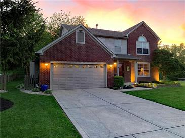 Photo one of 1392 Willshire Dr Greenwood IN 46143 | MLS 21765883