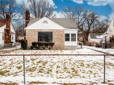 Photo one of 3549 N Temple Ave Indianapolis IN 46218 | MLS 21765891