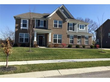 Photo one of 12049 Springtide Ln Fishers IN 46037 | MLS 21765906