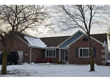 Photo one of 10368 Boxwood Ct Fishers IN 46037   MLS 21765924