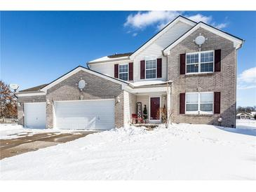 Photo one of 5109 W Bay Rd Plainfield IN 46168 | MLS 21765931