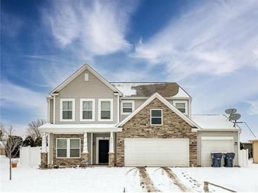 Photo one of 1934 Buckthorn Dr Columbus IN 47201   MLS 21765947