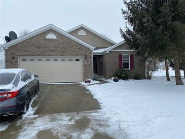 Photo one of 8421 Coppel Ln Indianapolis IN 46259   MLS 21765972