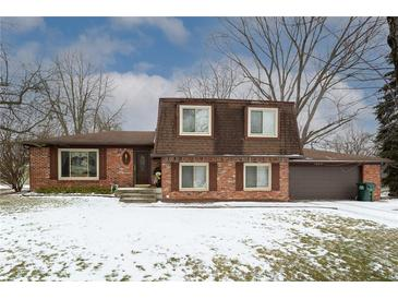 Photo one of 1304 Greenhills Rd Greenfield IN 46140 | MLS 21765982