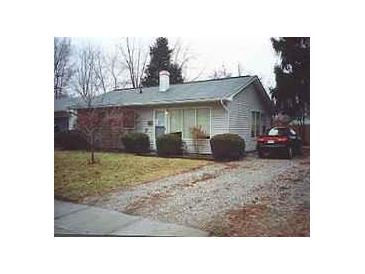 Photo one of 3111 Winton Ave Indianapolis IN 46224 | MLS 21765987