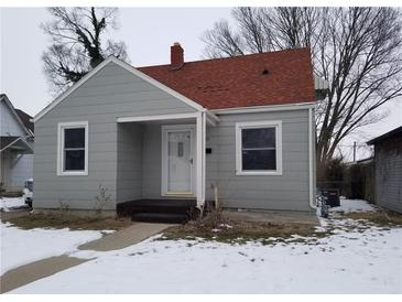 Photo one of 1512 W 11Th St Anderson IN 46011 | MLS 21765997