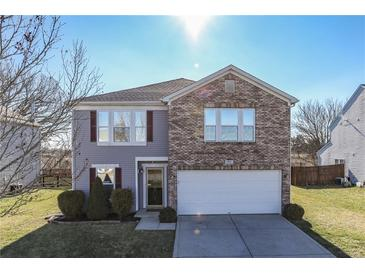 Photo one of 867 Bough St Whiteland IN 46184 | MLS 21766073