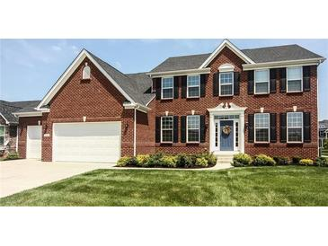 Photo one of 4506 Cool Springs Ct Zionsville IN 46077 | MLS 21766075