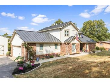 Photo one of 6650 Harrison Ln Martinsville IN 46151 | MLS 21766090