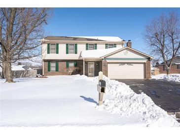 Photo one of 8329 Rock Oak Dr Indianapolis IN 46227 | MLS 21766093