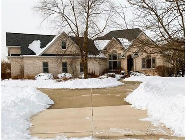 Photo one of 10127 Summerlakes Dr Carmel IN 46032 | MLS 21766138