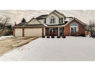 Photo one of 13922 Cypress Dr Fishers IN 46038 | MLS 21766156