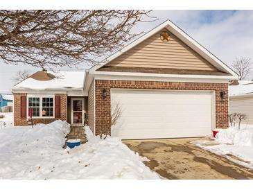 Photo one of 2120 Quarter Path Rd Cicero IN 46034 | MLS 21766186
