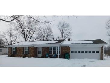 Photo one of 3194 S State Road 267 Plainfield IN 46168 | MLS 21766187