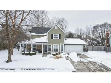 Photo one of 7726 Bayridge Dr Indianapolis IN 46236 | MLS 21766196