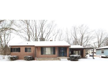 Photo one of 9770 E 191St St Noblesville IN 46060 | MLS 21766226