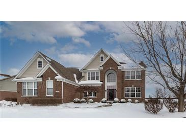 Photo one of 11469 Altamount Dr Fishers IN 46040 | MLS 21766287