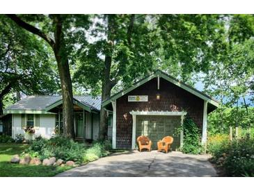 Photo one of 11440 Trails End Dr Fishers IN 46038 | MLS 21766356