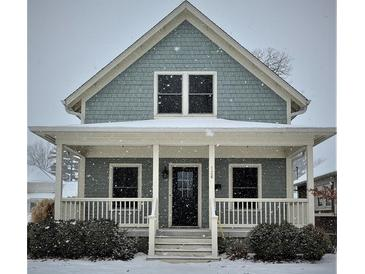 Photo one of 126 1St Ave Carmel IN 46032 | MLS 21767417