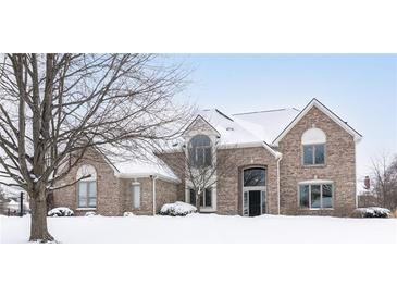 Photo one of 1391 N Claridge Way Carmel IN 46032 | MLS 21767498