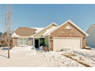 Photo one of 1901 Osman Dr Avon IN 46123 | MLS 21767508