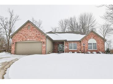 Photo one of 6505 French Ct Indianapolis IN 46278 | MLS 21767518