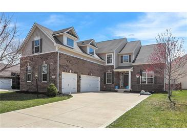 Photo one of 14493 Lydden Dr Fishers IN 46037 | MLS 21767592