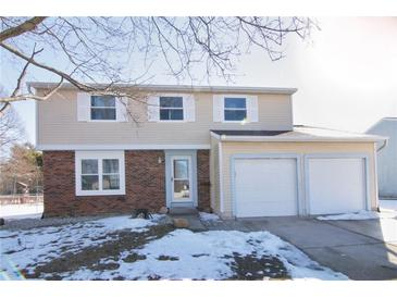 Photo one of 605 E Brentwood Dr Plainfield IN 46168 | MLS 21767599