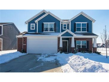Photo one of 1297 Brookdale Ct Franklin IN 46131 | MLS 21767615