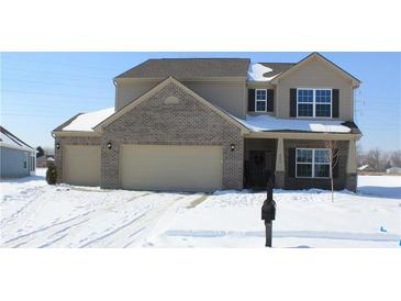Photo one of 4706 Darla Ct Indianapolis IN 46239   MLS 21767618