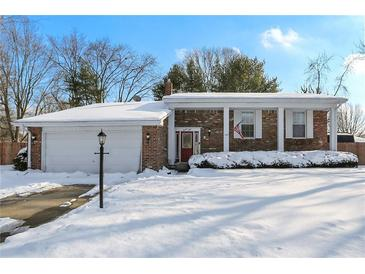 Photo one of 1430 Anemone Ct Indianapolis IN 46219 | MLS 21767649