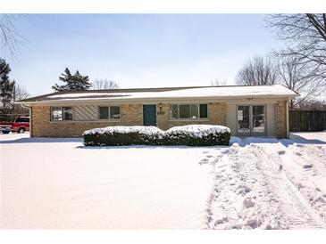 Photo one of 5503 W Lambert Indianapolis IN 46241 | MLS 21767650