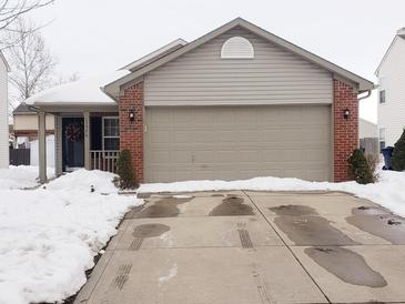 Photo one of 15326 Ten Point Dr Noblesville IN 46060 | MLS 21767691