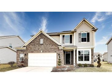 Photo one of 5212 Charmaine Ln Plainfield IN 46168   MLS 21767696