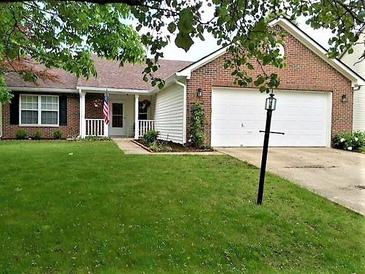 Photo one of 8022 Arvada Pl Indianapolis IN 46236 | MLS 21767717