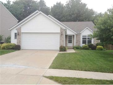 Photo one of 5633 Forest Rise Ct Beech Grove IN 46203 | MLS 21767866