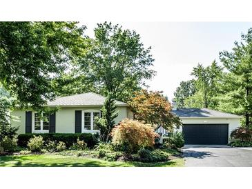 Photo one of 431 E 84Th St Indianapolis IN 46240 | MLS 21768066