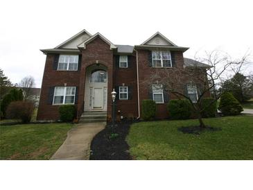 Photo one of 4220 Field Master Dr Zionsville IN 46077   MLS 21768070