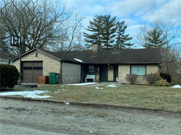 Photo one of 456 Pickett St Plainfield IN 46168 | MLS 21768152