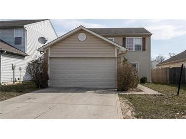Photo one of 4249 Village Bend Dr Indianapolis IN 46254 | MLS 21768381